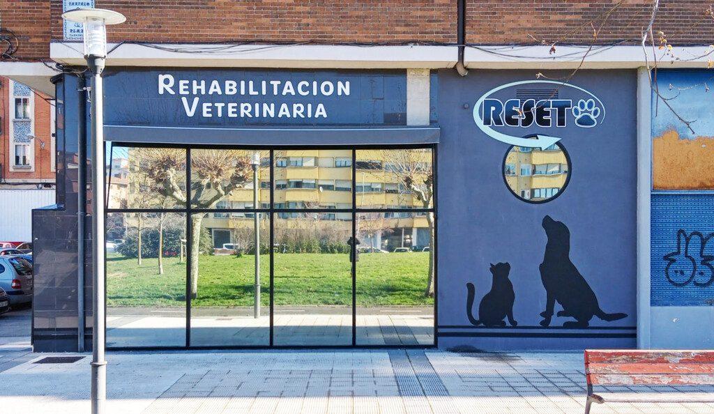 JOYFER PROYECTO RESET REHABILITACION VETEINARIA