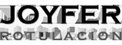 Joyfer Rotulación Logo