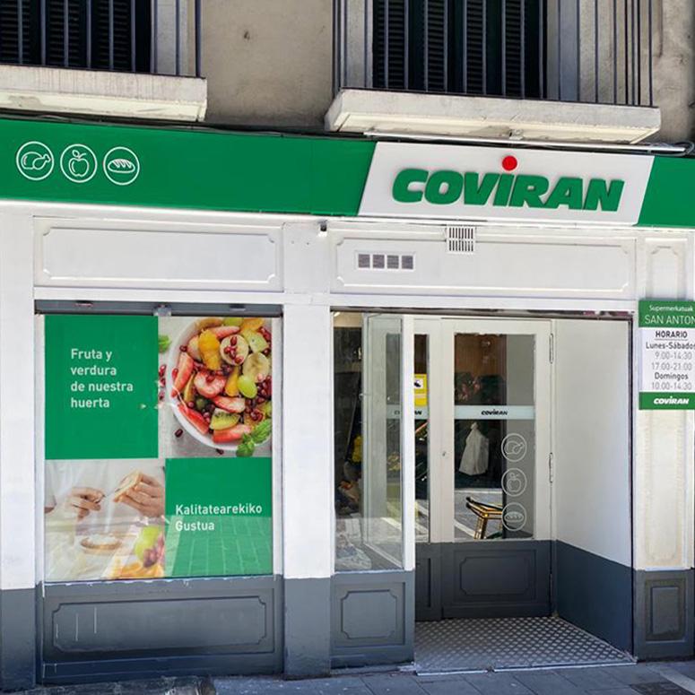 Joyfer Proyecto Coviran