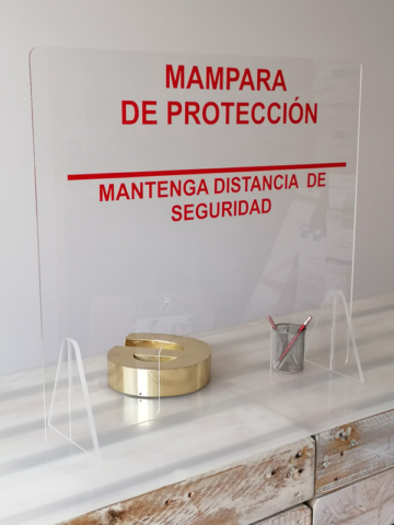 joyfer mampara proteccion virus covid
