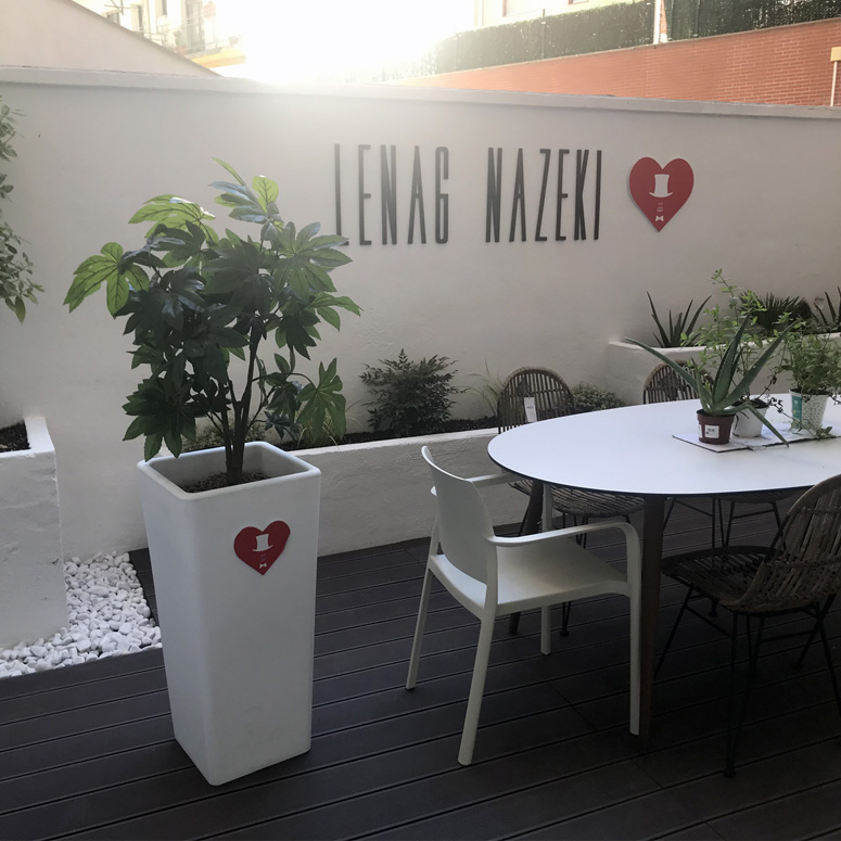 Joyfer Proyecto Lenag Nazeki