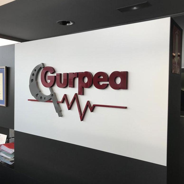 Joyfer Proyecto Gurpea