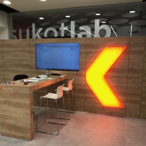 Joyfer Proyecto Sukot Letras corpóreas