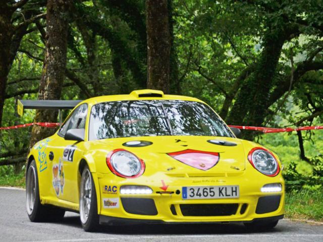 Joyfer - Rotulación vehículos - coches car wrapping