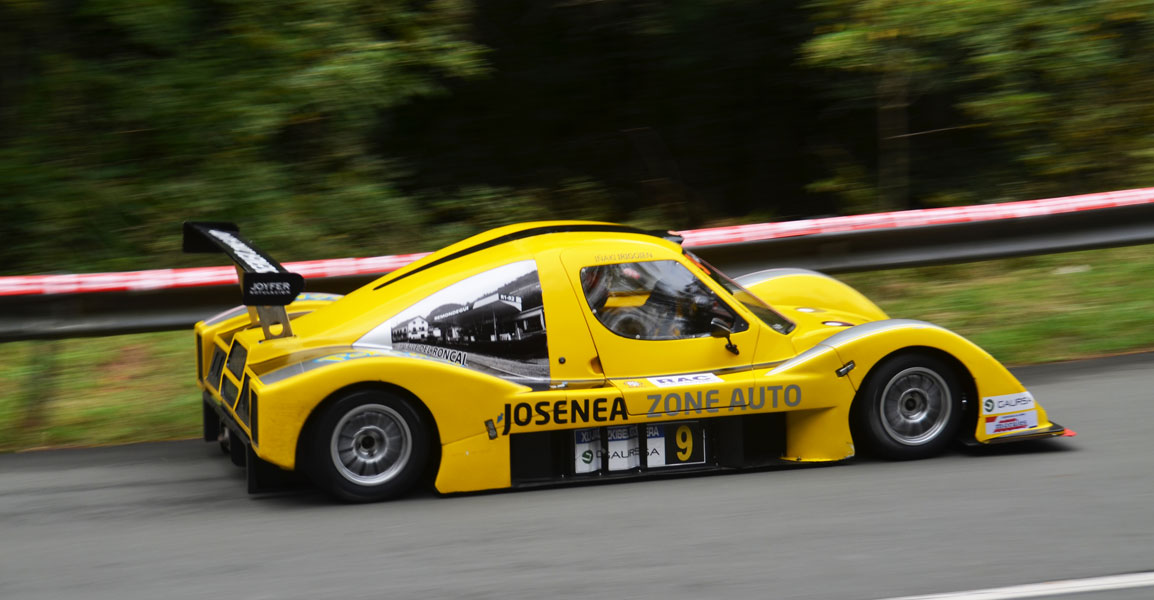 Joyfer - Rotulación vehículos - coches