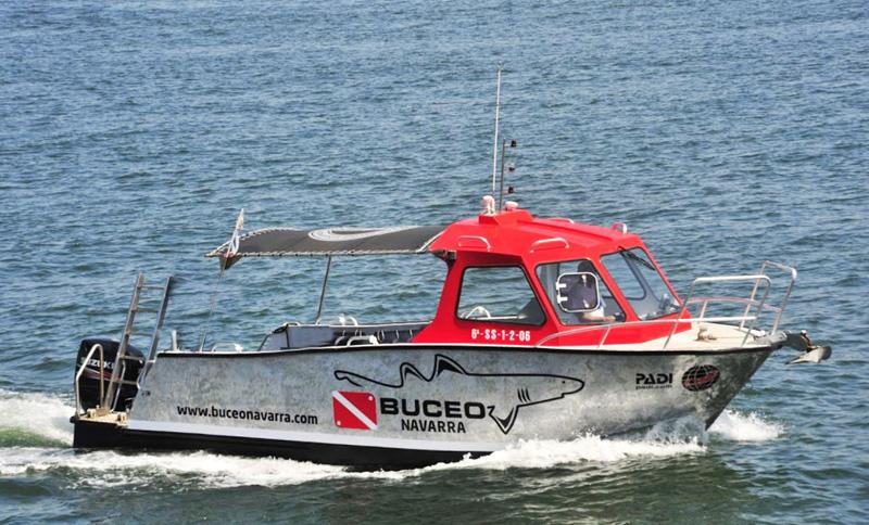 Joyfer - Rotulación vehículos - barco- car wrapping