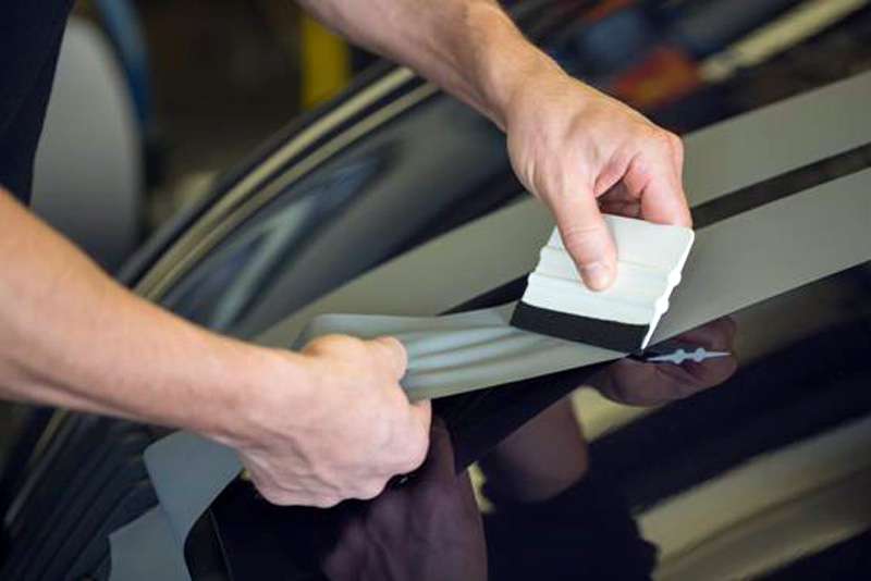 Joyfer Rotulación integral car wrapping