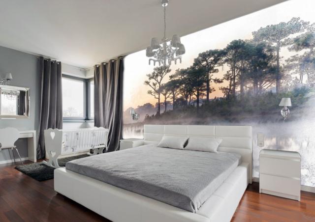 joyfer vinilo decorativo mural habitacion