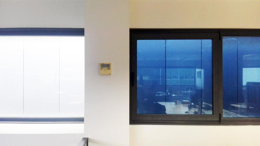 joyfer vinilo olar oficinas evitar luz directa diferentes tonalidades