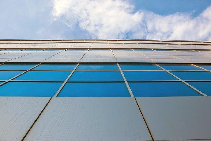joyfer vinilo solar oficinas evitar luz directa