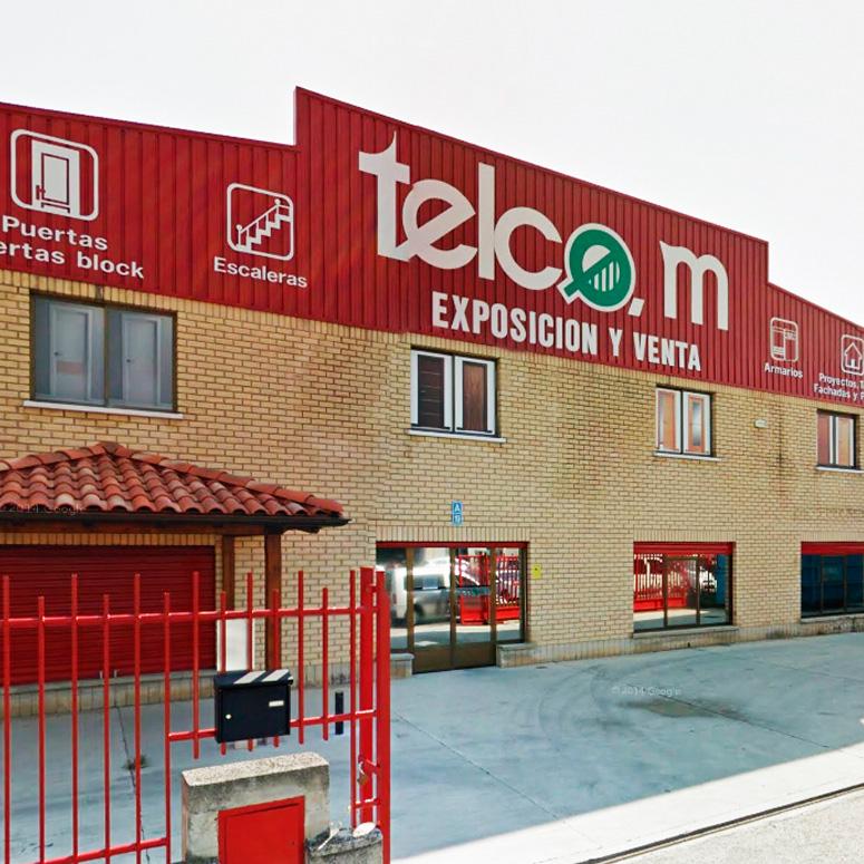 Joyfer Proyecto Telcom